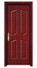 China patio pvc doors abs doors directly pvc door