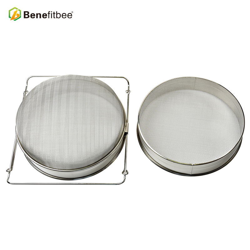 High Quality Double Layer Stainless Steel Filter For  Sale