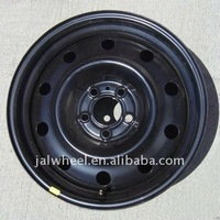 4x4 Steel Wheel Rims