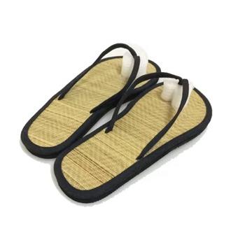 Buy Zapatillas Bambú chancletas Mujer Y Sandalias zapatillas Paja Flops De Verano Bambú Amazon Hombre Flip Tl1c3uFJ5K