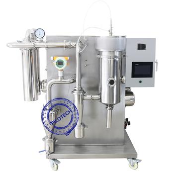 Pharmacy Mini Lab Ethanol Spray Dryer - Buy Ethanol Spray Dryer,Lab Ethanol  Spray Dryer,Mini Lab Ethanol Spray Dryer Product on Alibaba com