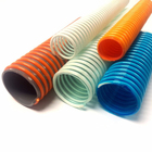 3 Inch PVC Flexible Drain Suction Hose 4 Inch Vacuum Cleaner Hose Pipe