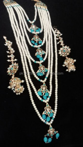 pakistani hyderabadi jewellery