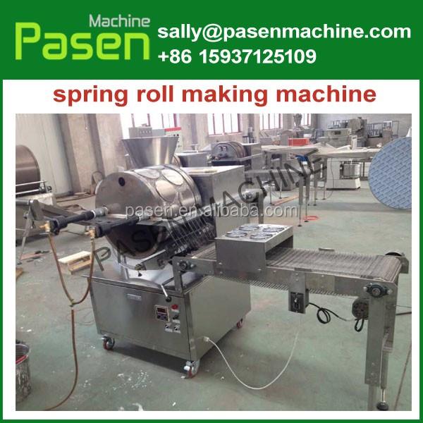 wrapper machine