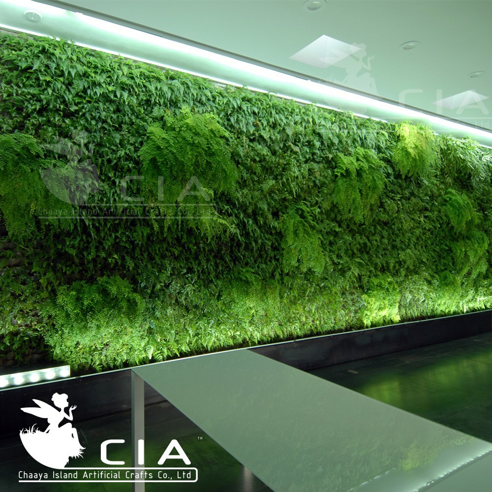 artificial hedge plants wall fake hedge topiary gallery indoor