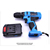 21V China Mini Wood Tools Rechargeable Drill Screwdriver Cordless Drill