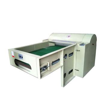 Micro Cottons Fiber Opening Machine For Making Pillow Filler