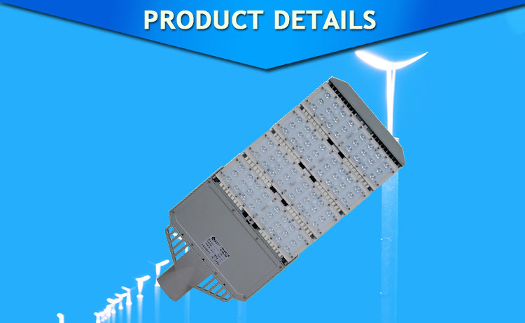Manufacturer Supply LED Street Lamps for Sale With Adjustable Angle