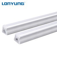 CE Approved Linkable led lamp T8 9W Integrated tube light For Any Indoor Application