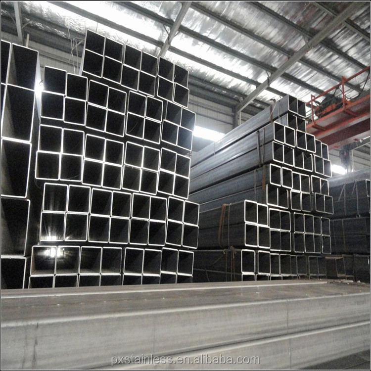 Hot Sale Ss304  Stainless Square Steel Pipe