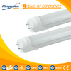 2016 New design CRI 80 100lm/w CE approval 5w 10w 15w 20w T8 led tube light with cheap price