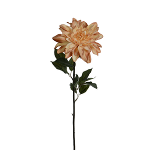 LSLDAU-0008A2E new style imitated artificial plants wholesale quality indoor decorative silk artificial chrysanthemum flower