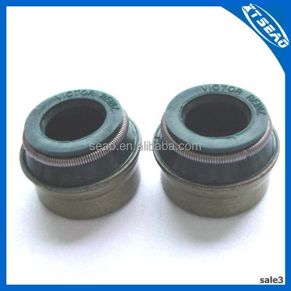 Factory supply good quality NBR FKM valve stem oil <strong>seal</strong>