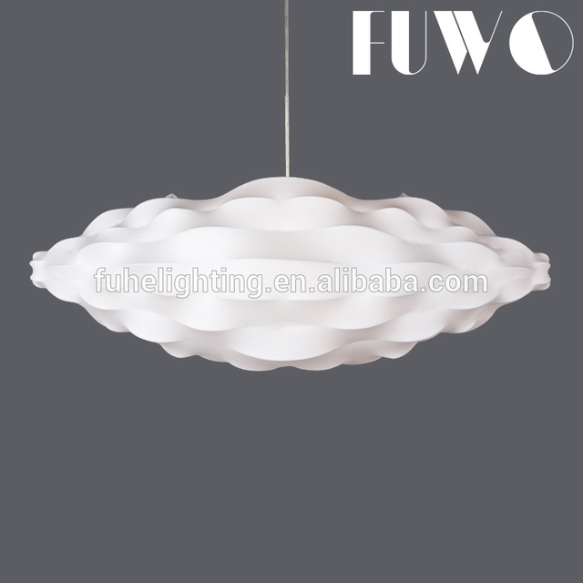 Buy cheap china ceiling art lighting products find china ceiling factory direct sale postmodern polymer resin hand painted decorative art floating creative lamp cloud ceiling holiday mozeypictures Choice Image