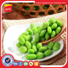 Wholesale high quality green frozen vegetables edamame beans