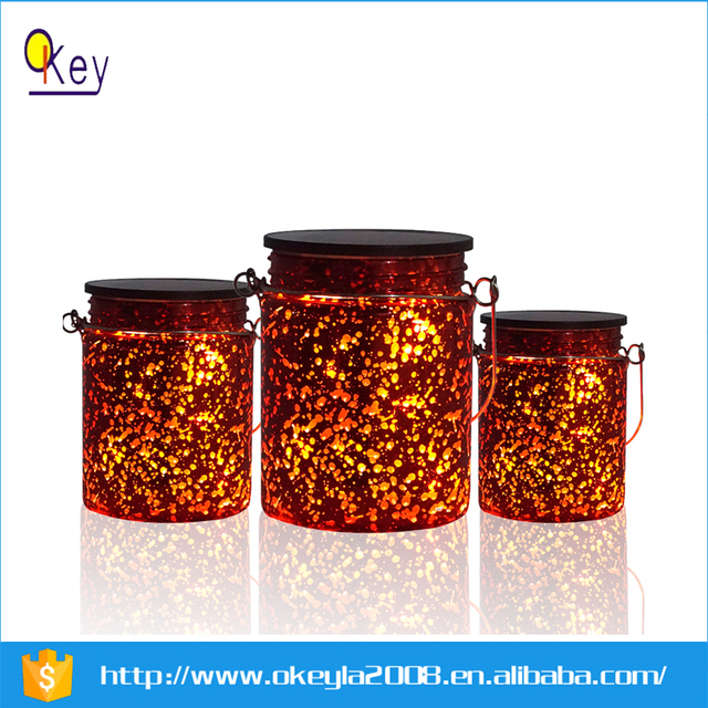 Beautiful Solar Lid Light Wholesale Part - 12: 2016 Wholesale Solar Mason Jars Light With Solar Lid