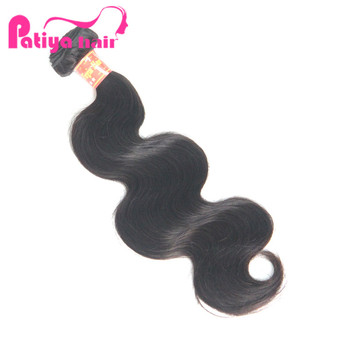 Online store alibaba Real Body Wave Brazilian Human Hair accept Paypal credit card money gram western union
