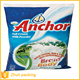 2.5kg full cream milk powder packing plastic bag