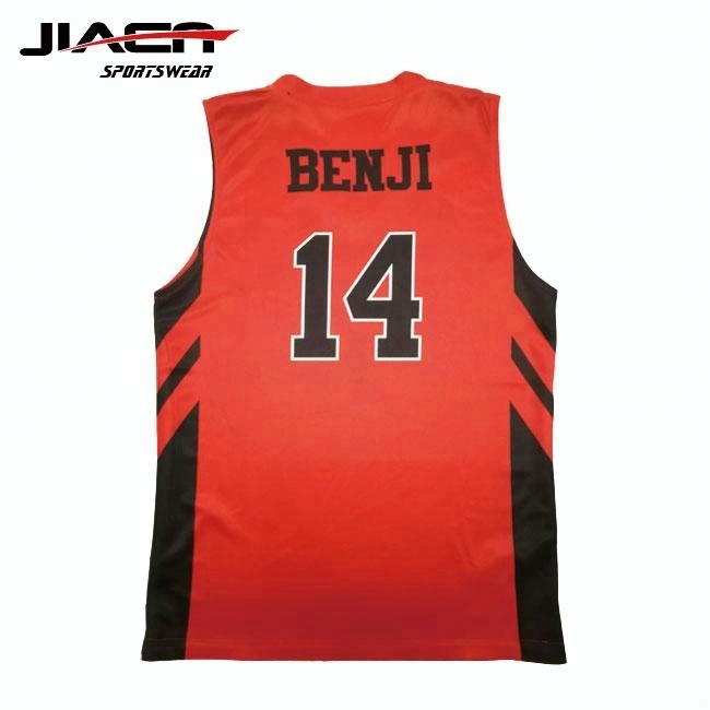 56df1bf16c9 Best Custom 100% polyester adult team college basketball jersey,cheap plain  red and black reversible basketball uniforms