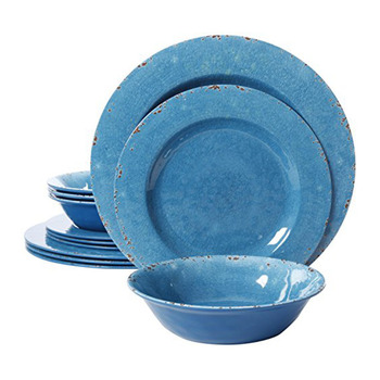 Rustic Melamine Dinnerware Sets.100 Melamine Rustic Blue Melamine Dinnerware Sets Buy Melamine Dinnerware Sets Blue Melamine Dinnerware Sets 100 Melamine Dinnerware Sets Product