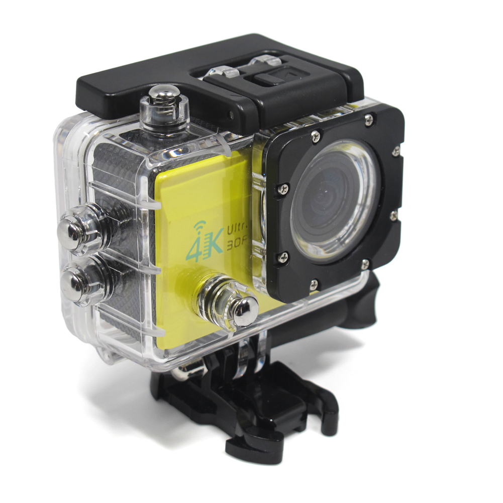 4k action wifi sport video camera waterproof cam deportiva ultra hd go pro camera cheapest. Black Bedroom Furniture Sets. Home Design Ideas
