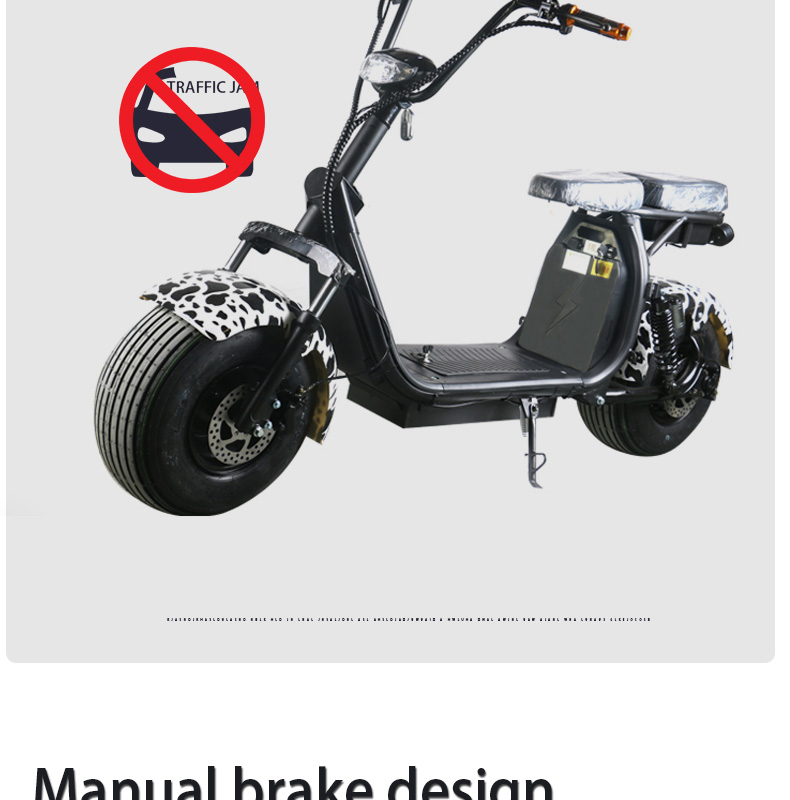Eec Coc Approved New Design Panama 1000w Electric Scooter Electric  Motorcycle With Double Seat - Buy New Design Electric Motorcycle,1000 Watt