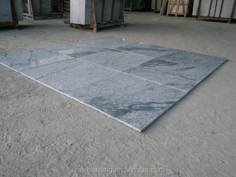 China New Grey Granite Tiles 60x60