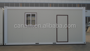 Functional low cost cold storage room prefab house made in China
