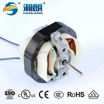Customized Most Popular Small Powerful Electric Motors