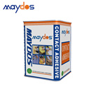 China Top 5 manufacture Maydos Adhesive spray glue for sofa