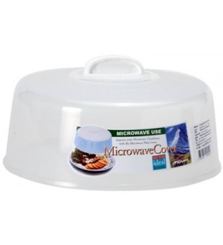 Microwave Food Cover Grade Plastic 53040000000000