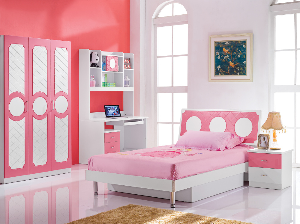 pink girls bedroom furniture 2016. china girls bedroom sets manufacturers and suppliers on alibabacom pink furniture 2016