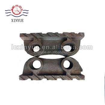Thermal power plant travelling grate stoker boiler spare parts 2018 hot sale in Indonesia