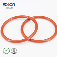 407pcs metric silicone o ring assortment