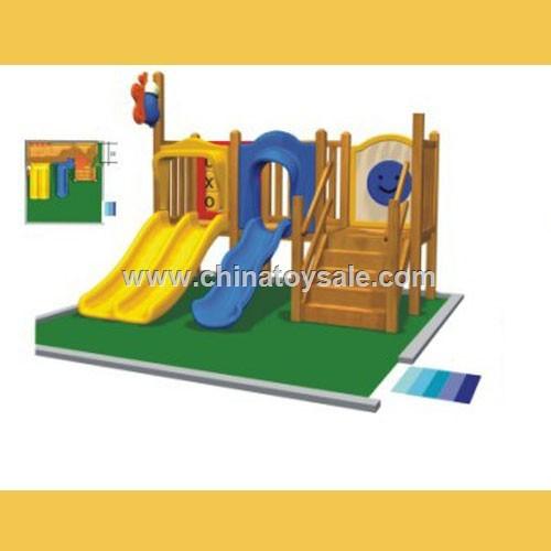 Wood Indoor Playground Equipment, Wood Indoor Playground Equipment ...
