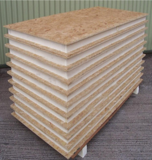 Osb eps structure insulated panel sip panel buy sip for Where to buy sip panels