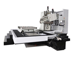 CNC drilling and milling machine NCS6Z2215-1600 for sale