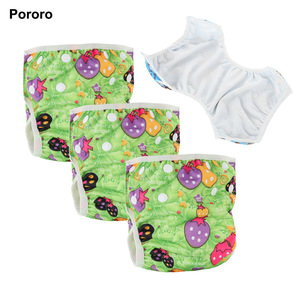 2019 High Quality Swimming Diaper
