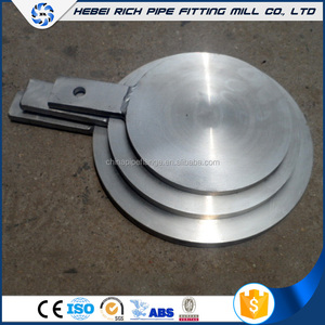 carbon steel Flange spacer/npt blind flange best selling products
