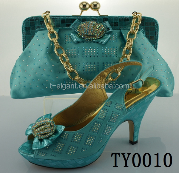 fashion fancy women wholesale and lady heel high shoes 12 cm bags dress shoes china 6AZK6Sp