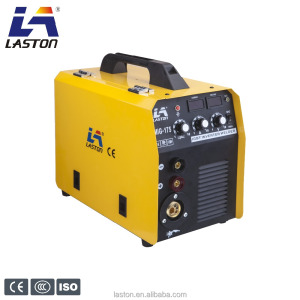 Good quality esab aluminum miller gasless mini mig mma welder