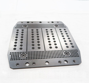 Graphite mold/Jigs /fixture for Semiconductor Encapsulations by Glass-to-Metal Sealing