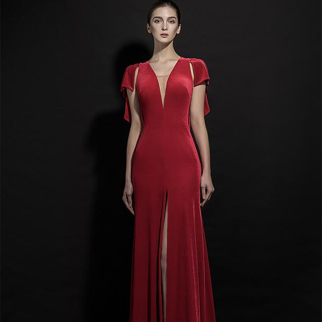 795795864 Catálogo de fabricantes de Transparente Vestido Largo de alta calidad y Transparente  Vestido Largo en Alibaba.com