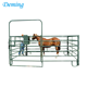 Hot Dipped Galvanized Used Round Pen Panels For Horse Fence Panels