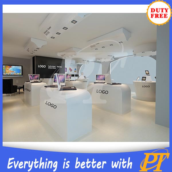 Computer Shop Design / Computer Shop Counter Design / Computer ...