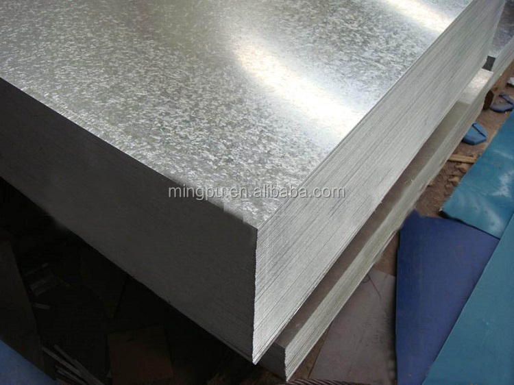 Electrolytically Galvanized Steel,Galvanized Sheet Price Per Meter,Price Plain GI Sheet Gauge 16 Philippines