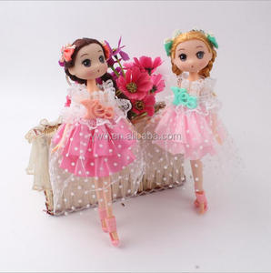 26cm ddung doll fairy dolls for children