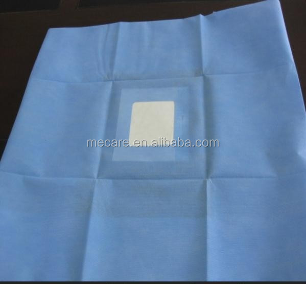 Disposable Sterile Eye Surgery Drape