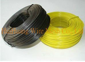 black small coil wire/ small wire spool/rebar tying wire