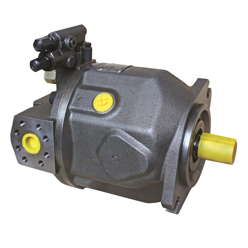High quality Rexroth type hydraulic variable pump a10vg45